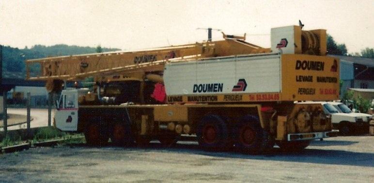 DOUMEN Doumen34