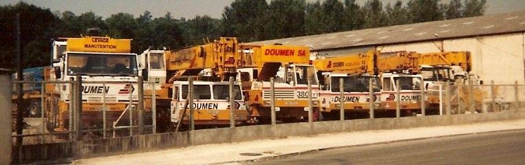 DOUMEN Doumen36