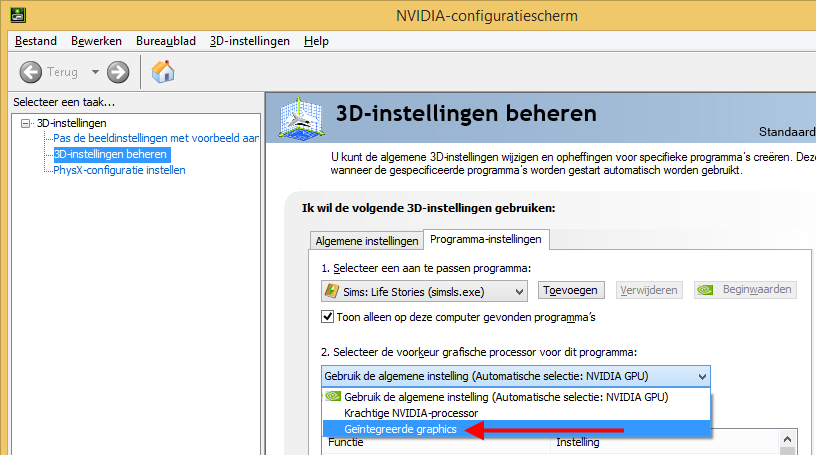 "The Sims Life Stories ""Direct3D returned an error: E_INVALIDARG!"" error - fix. 5gvrth10"