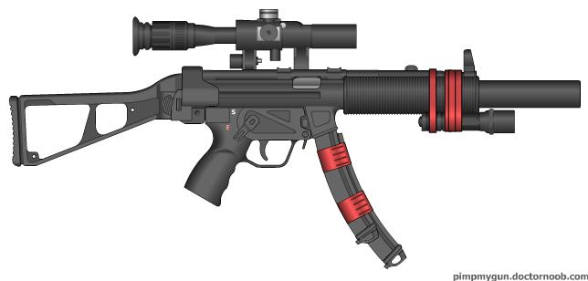 Pimp My Gun beta Myweap12