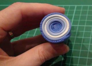 Murrina Flor azul Flor510