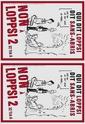 quelques tracts/affiches pour ceux qui ont des imprimantes Loppsi15