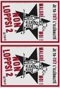 quelques tracts/affiches pour ceux qui ont des imprimantes Loppsi16