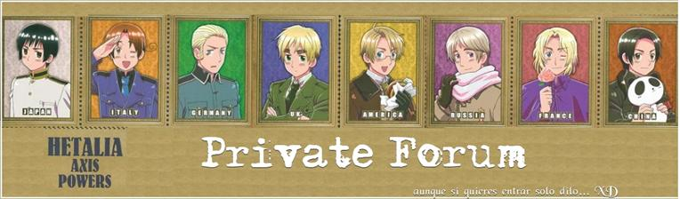 Hetalia World Rol