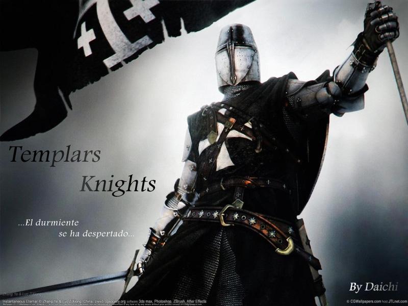 Templars Knights Foro