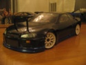 My new Drift Car Project. 01010