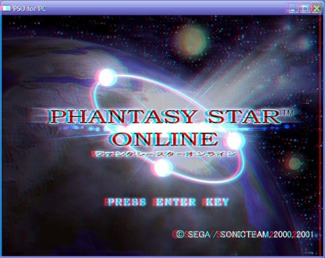 PSO PC/ V1&V2 Screenshot Gallery! - Page 18 Pso3d10