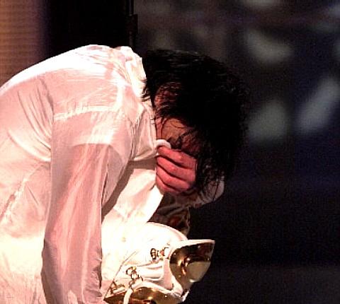 Майкъл на живо... 11l12