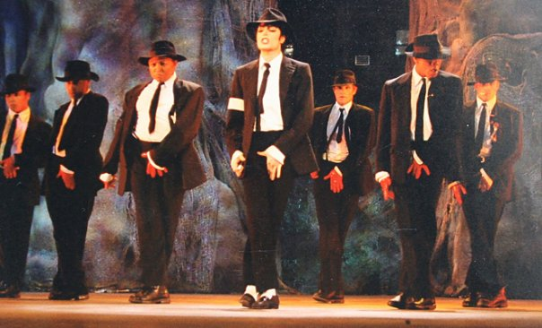 Турнето *DANGEROUS* 27.06.1992г./Германия/ - 11.11.1993г. /Мексико/ 19050_10