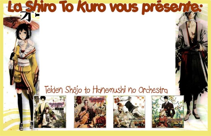 Teiden Shôjo to Hanemushi no Orchestra  Teiden10