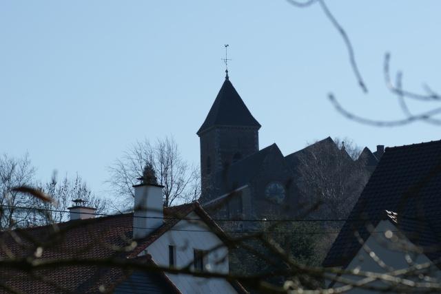 10- Concours - églises ....photos reçues. - Page 3 Dsc01510