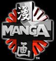 Marvel, DC, Mangas, BD's Manga_10