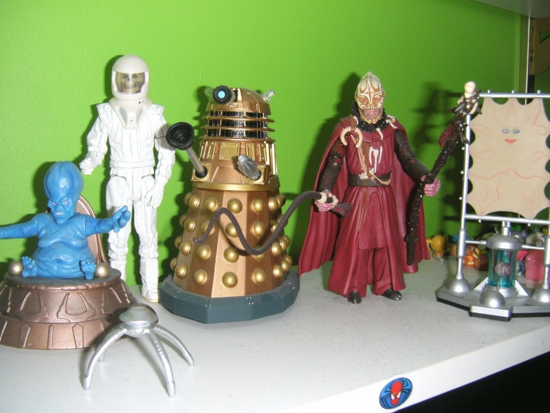 The Doctor Who Collecting Thread 01710