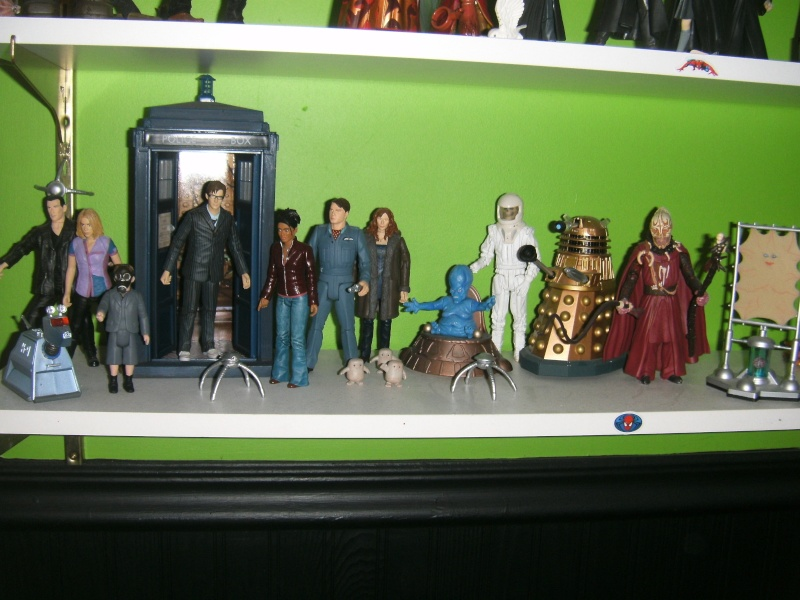 The Doctor Who Collecting Thread 01910