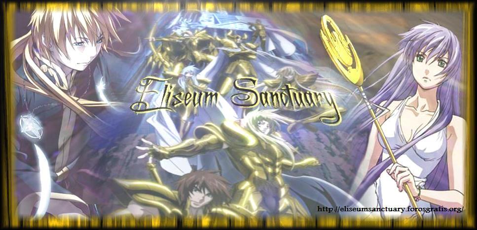 Eliseum Sanctuary
