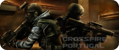 CrossFire Portugal