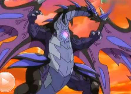 Ảnh bakugan new vestoia Dragon14