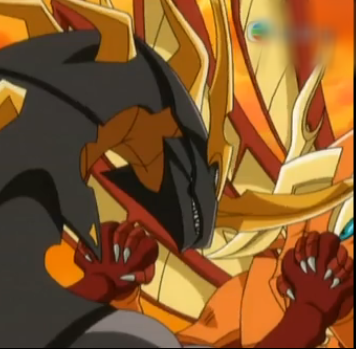 Ảnh bakugan new vestoia Dragon16