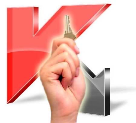 الاصدارات keys Kaspersky Internet Security