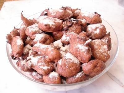 Donuts et autres beignets - Page 3 27466015
