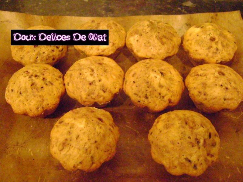 Cupcakes : recettes et décors simples - Page 3 Dsc02413