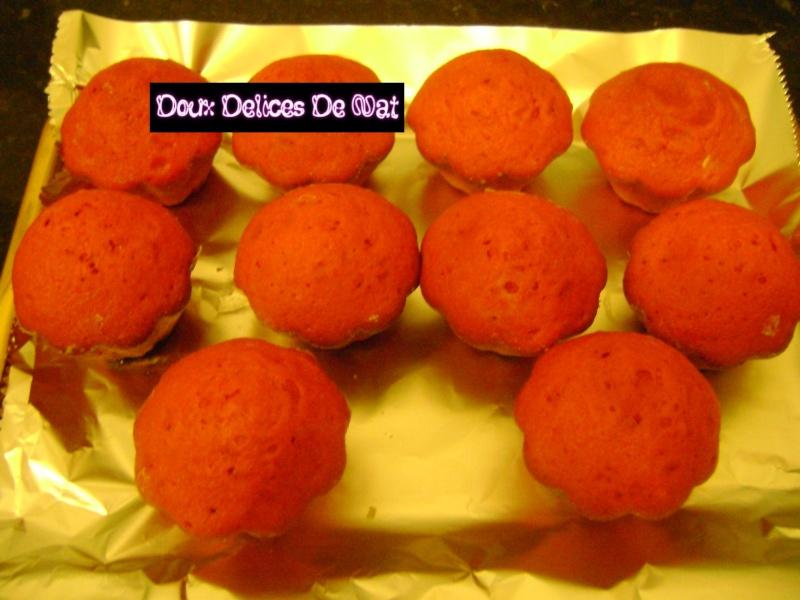 Cupcakes : recettes et décors simples - Page 3 Dsc02414