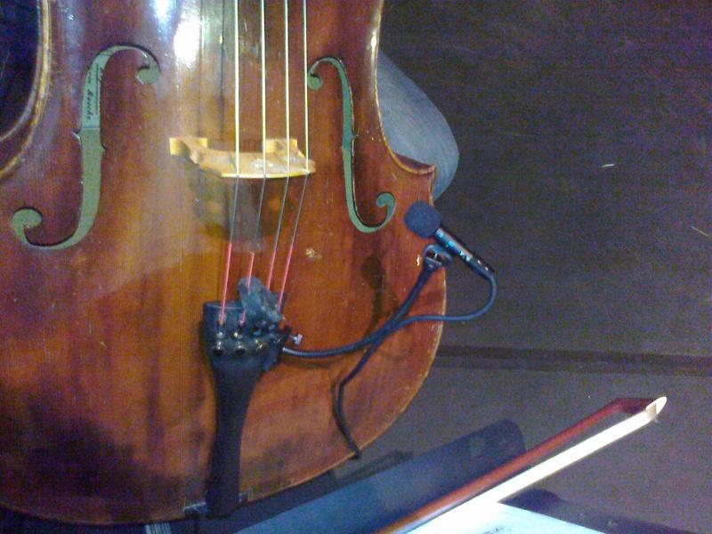 Violoncelle HF 03112011