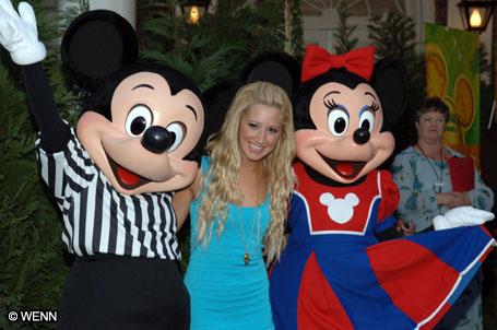 Disney Channel Games 2007 - All Star Party Ashley11