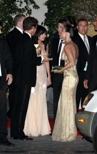InStyle Warner Bros Golden Globes Party- 1.11.09 Megan-10
