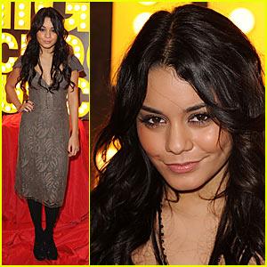 [2008 10.08] Press Junket for High School Musical 3 Vaness27