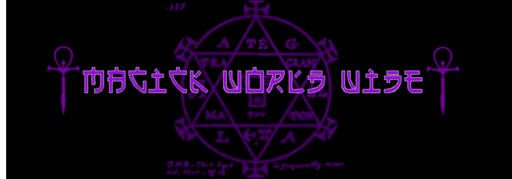 Magick World Wide