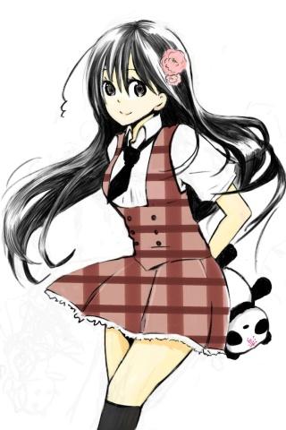 Meimei chan here! Meimie12