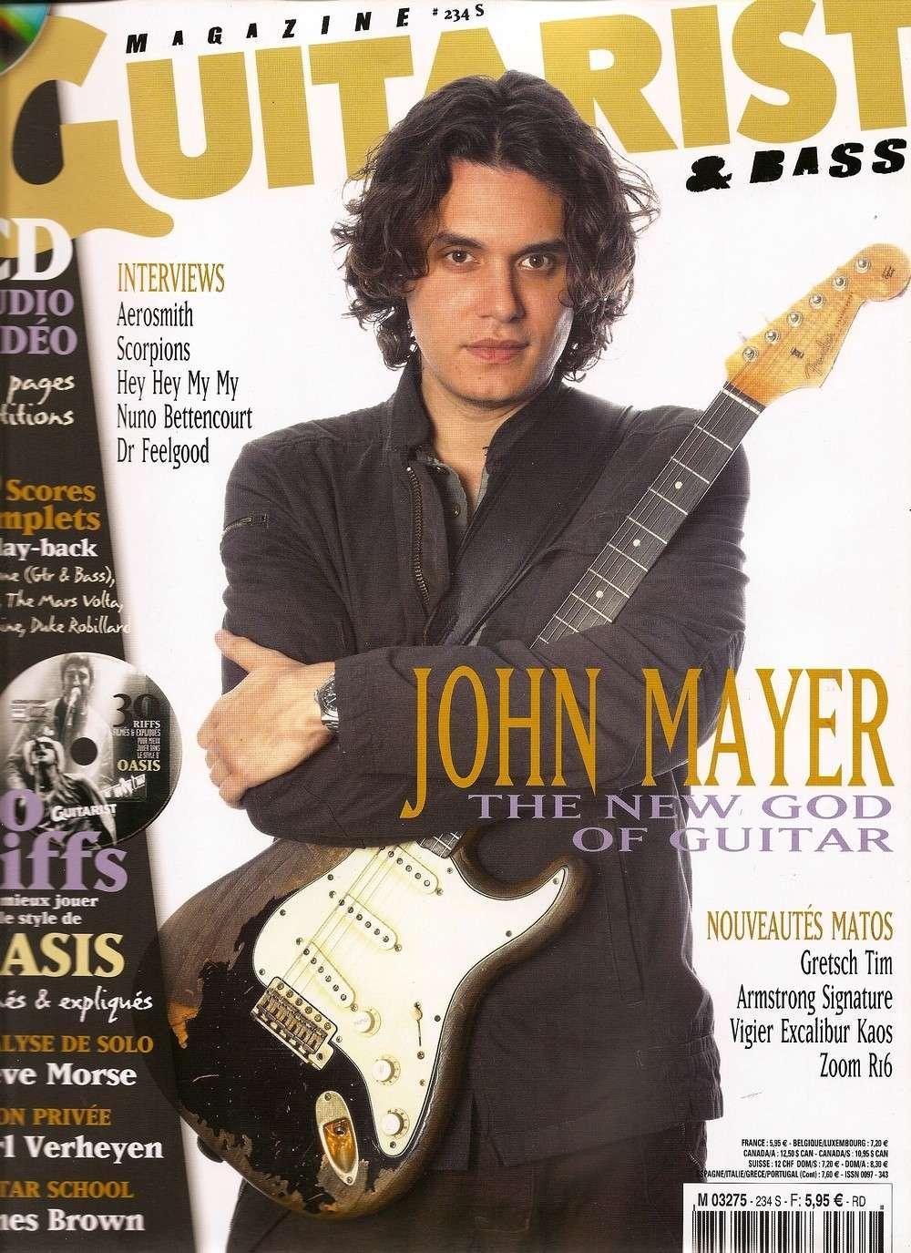 John Mayer à la une de la presse française!!!! - Page 2 0110