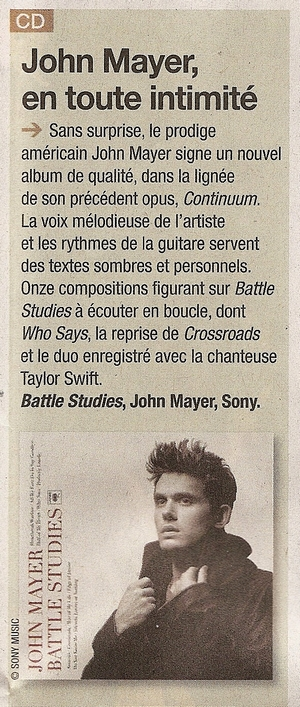 JM dans la presse Francaise - Page 2 Numari11