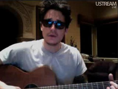USTREAM CHAT Song310