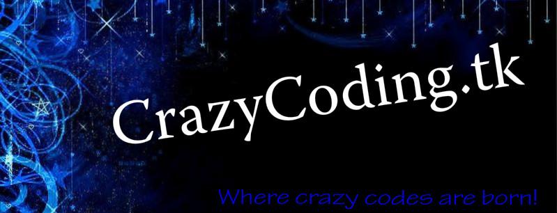 NEW SITE!!! FlyCodez.Tk!!
