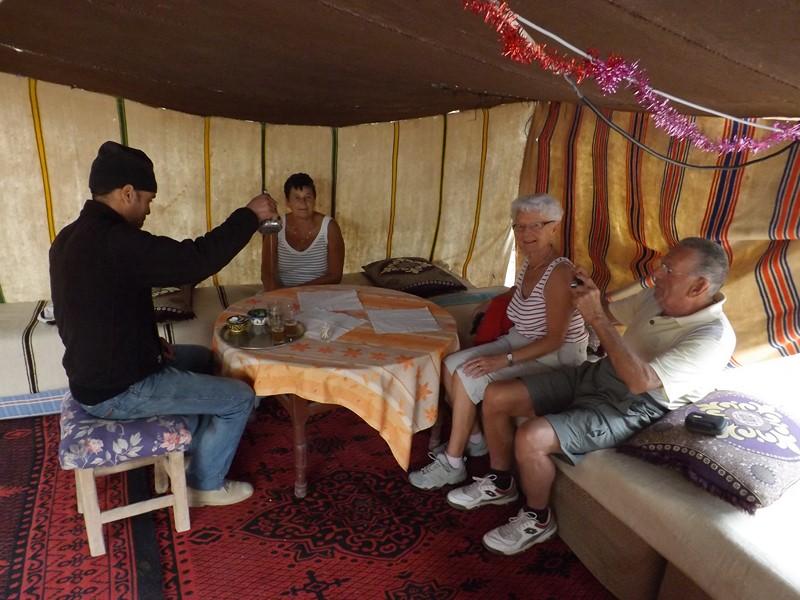 [Maroc Camp/Dernières nouvelles]  Zagora : Prends ton temps Dscf0012