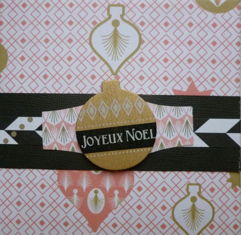 16 novembre : un mini Noël en origami ... - Page 2 P1110417