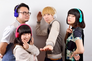 Kawaii Kakkoii Sugoi blog SCANDAL ticket giveaway! Slide-13