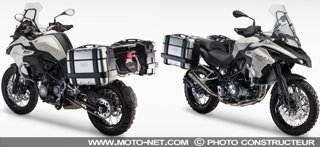Ducati Multisrada Enduro Benell10