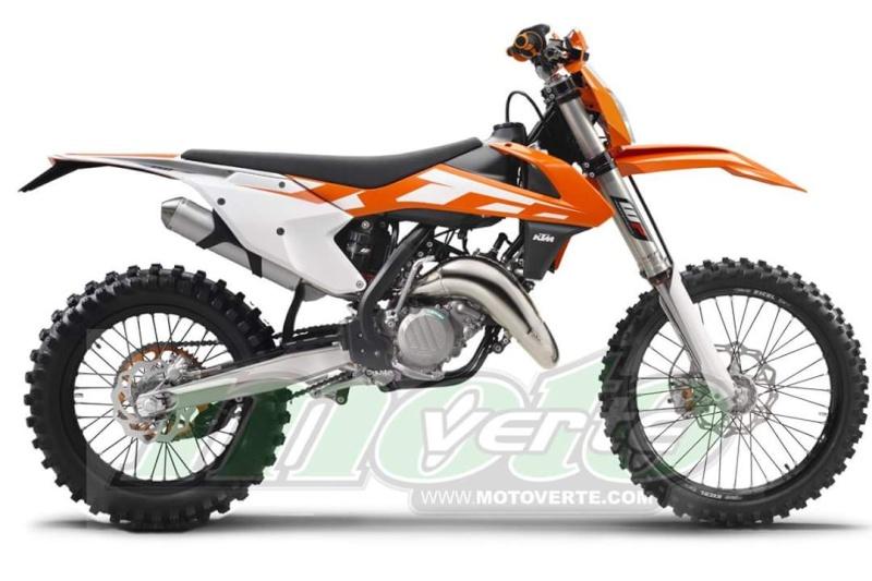 KTM 125 EXC Fb_img10