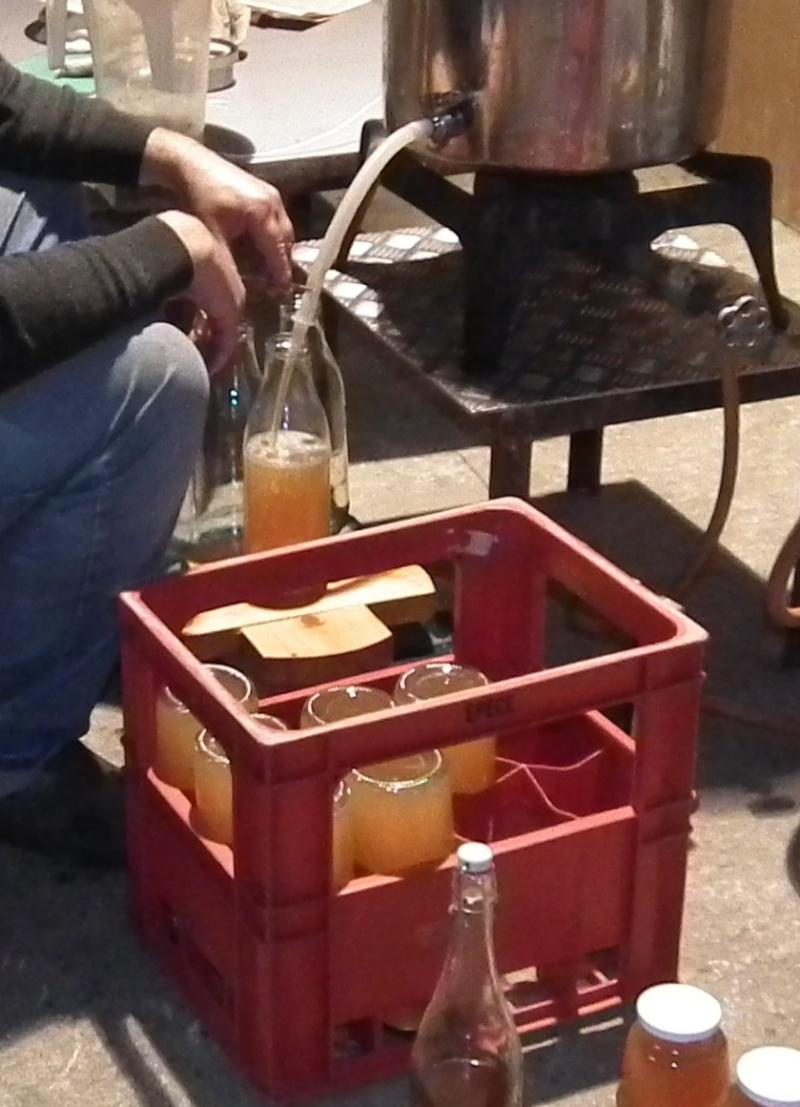 Pressoir, jus de pommes et cidre… Dscf2610