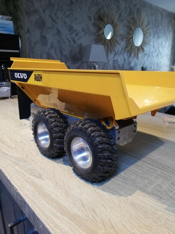 tracteur new holland et benne TP Img_2041