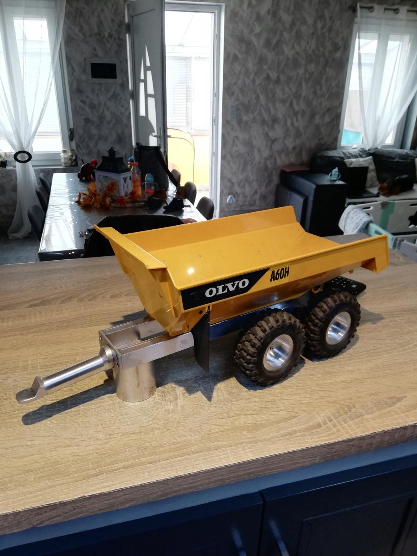 tracteur new holland et benne TP Img_2043