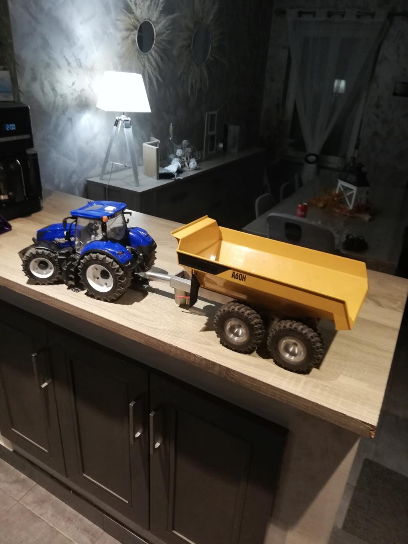 tracteur new holland et benne TP Img_2046