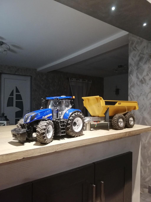 tracteur new holland et benne TP Img_2047