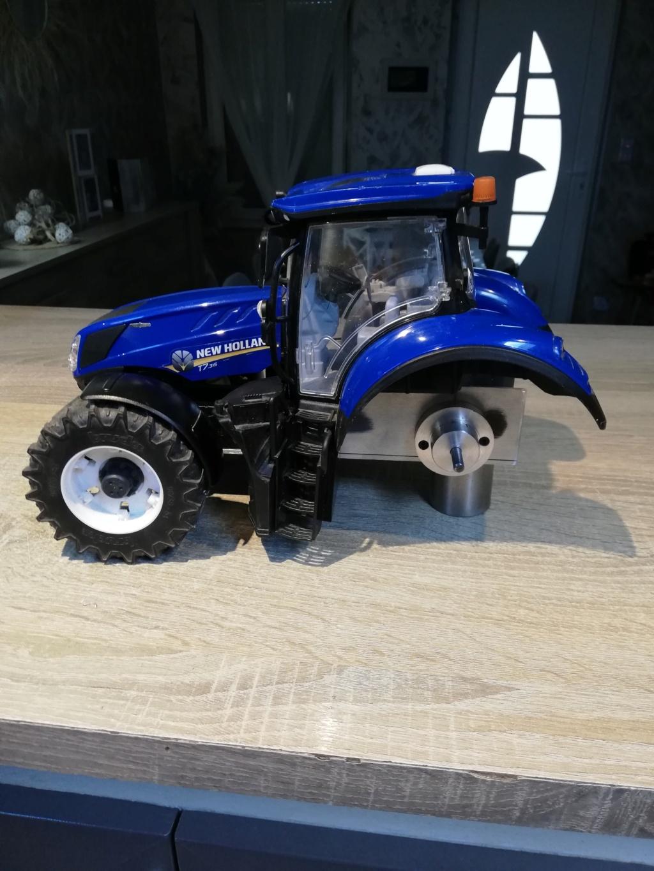 tracteur new holland et benne TP Img_2048