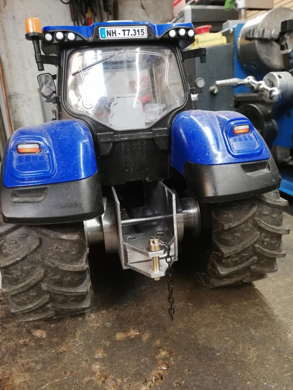 tracteur new holland et benne TP Img_2056