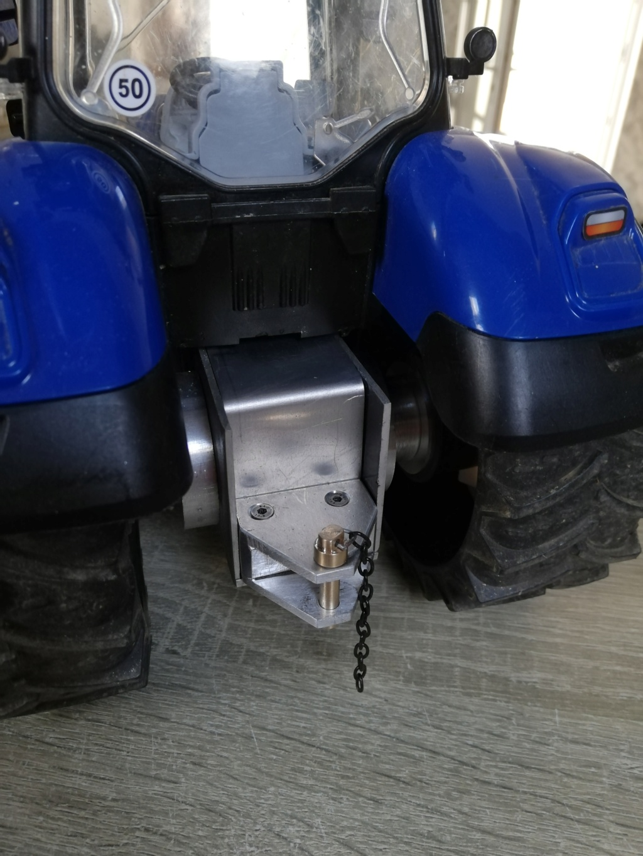 tracteur new holland et benne TP Img_2059