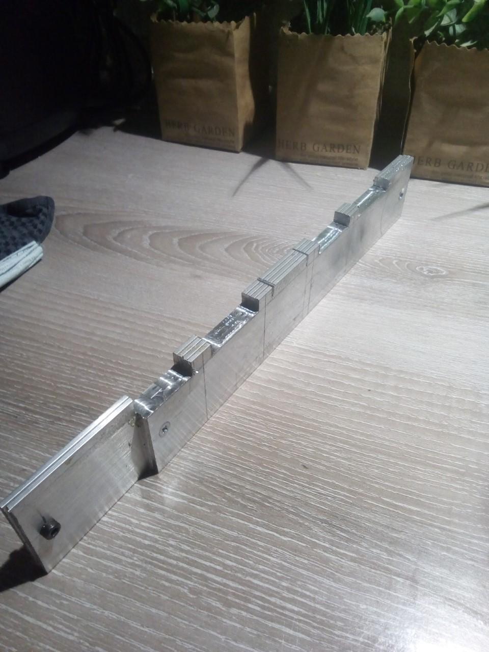 La grue Liebherr à Greg 59 type LTR 1060 Thumb189